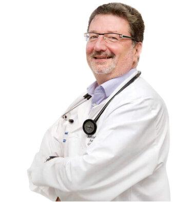 Sotirios Kassapidis, MD