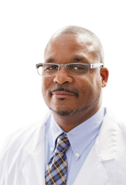 Dr. Brent Williams